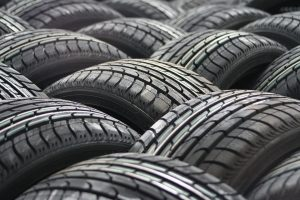 Picture of tires for sale
